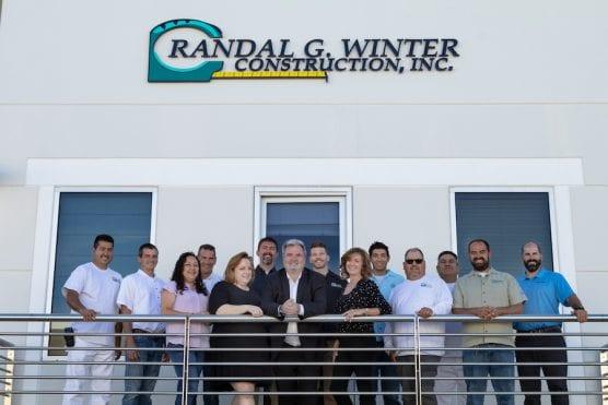 Randal G. Winter Construction