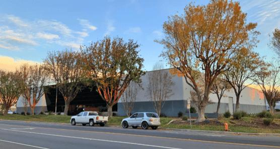 Valencia Industrial Center