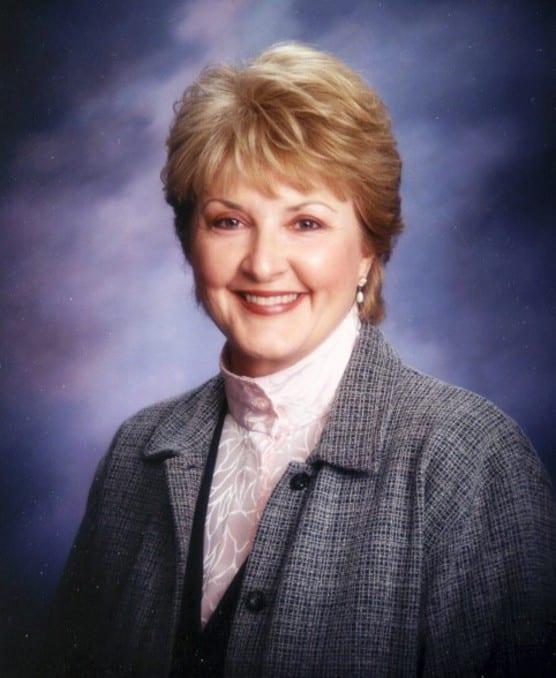 Diana Vose