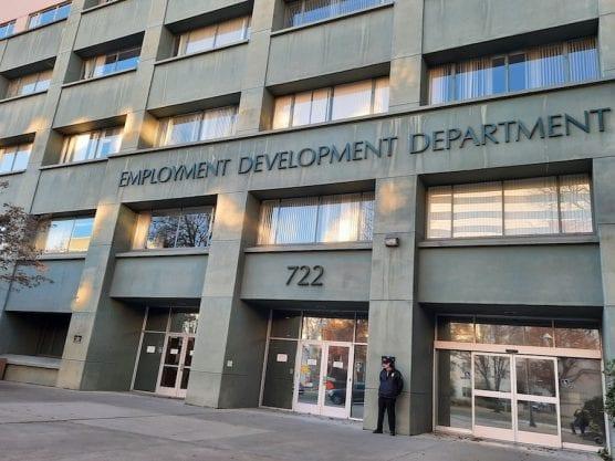 California Employment Development Department