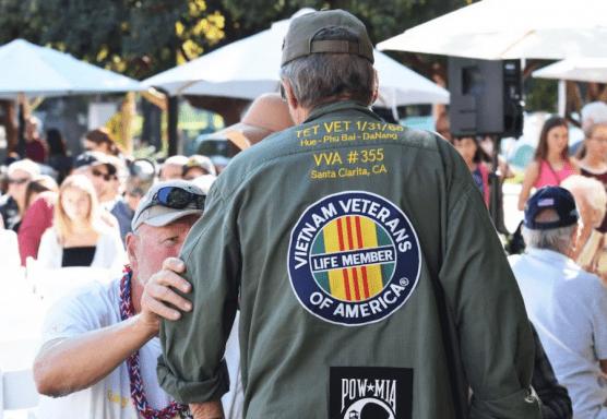 Harold Schrage - Vietnam War veteran