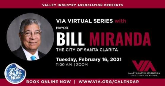 VIA Virtual Series