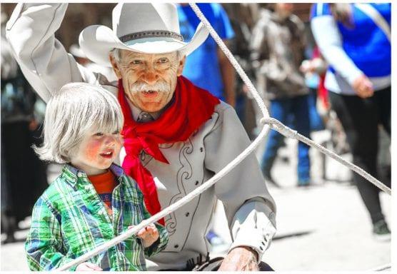 2021 Santa Clarita Cowboy Festival