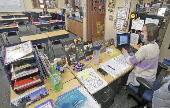 teachers face layoffs amid student enrollment decline