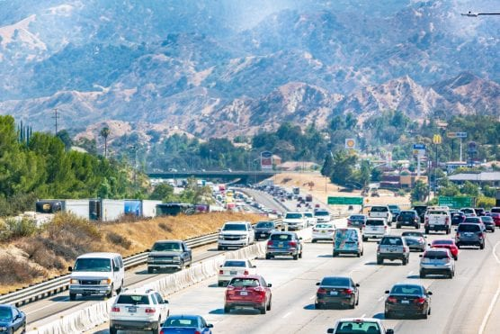 Metro Approves $679.4 Million for I-5 Project