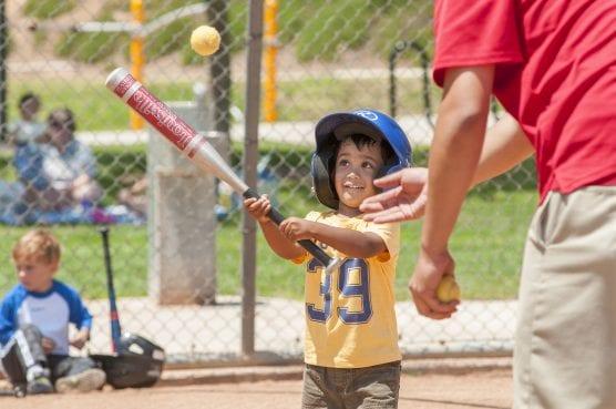 spring leagues registration