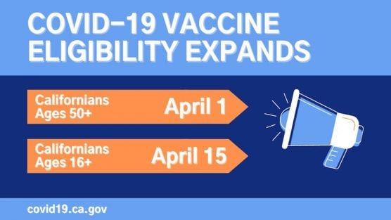 CA Vaccinations