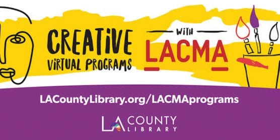 L.A. County Partners with LACMA