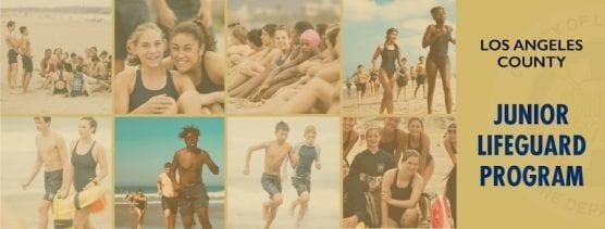 LACoFD Junior Lifeguard Program