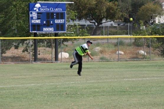 City of Santa Clarita Adult Softball League