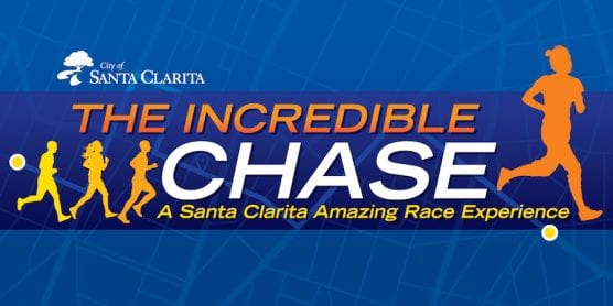 The Incredible Chase