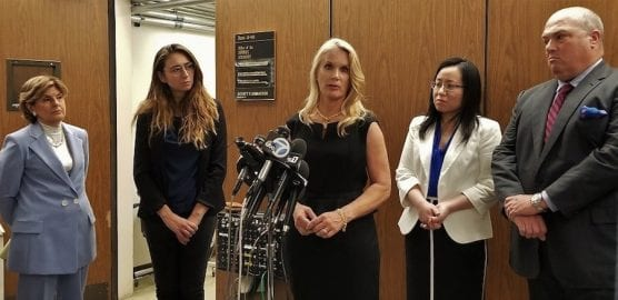 USC Settlement with Sexual Assault Victims