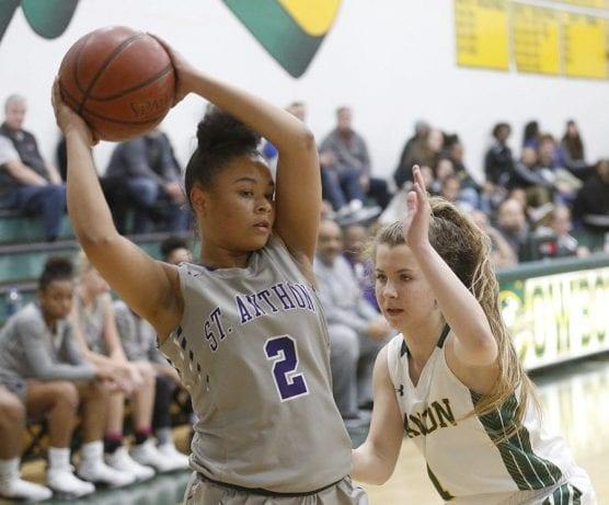 SCV High School Basketball
