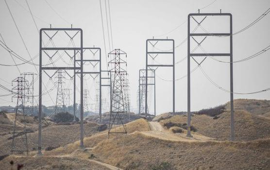 Edison Power Grid