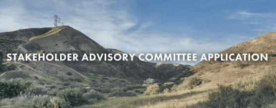 SCV Groundwater Sustainability Agency Seeks Advisory Committee Members
