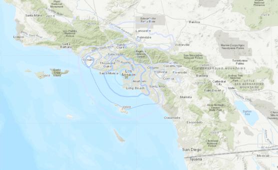 april 5 earthquake