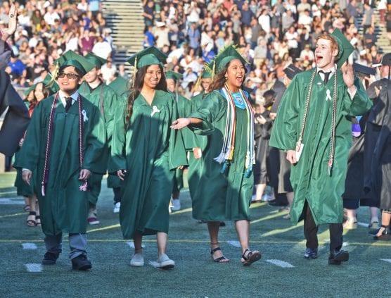 hart district live graduations