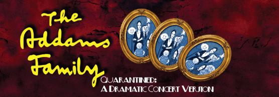 Addams Family COC