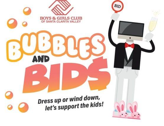 Bubbles & Bids