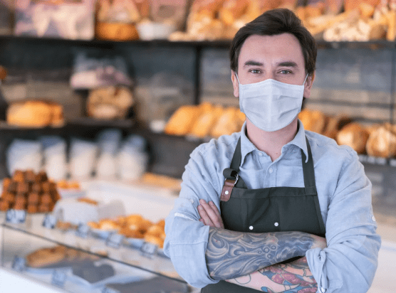 LA County PPE for Workers