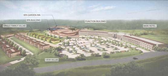 Revised Architectural Plans, April 5, 2021