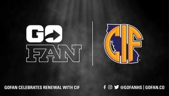 CIF/Go Fan