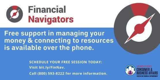 L.A. County Financial Navigators program