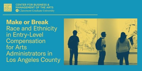income disparities arts and culture