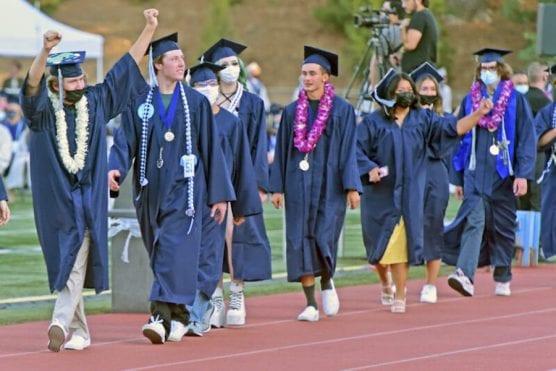 Saugus Graduates