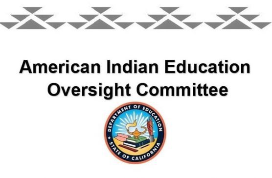 American Indian Education Oversight Committee