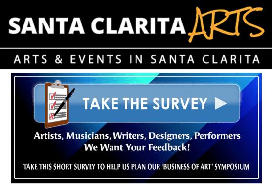 Santa Clarita Arts Survey