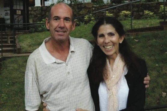 Linda Cierzan's husband, Will