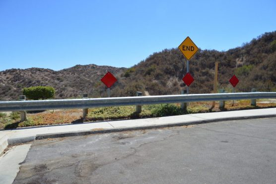 Pico Canyon Proposed Expansion