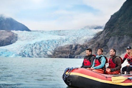 2023 Alaska Cruises