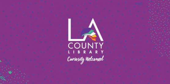 LA County Library Wins Prestigious National Award