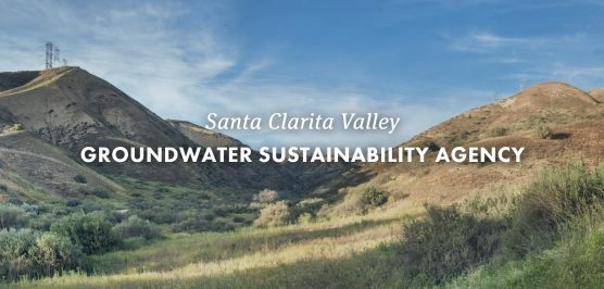 groundwater sustainability agency