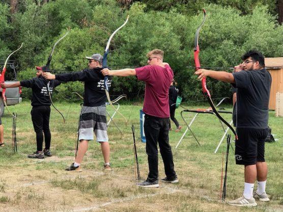 FYI Archery