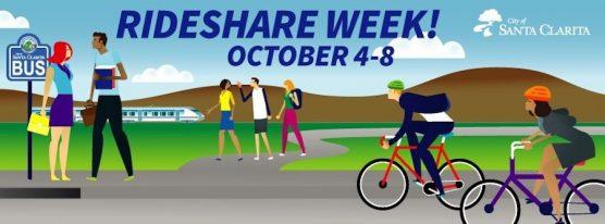 Rideshare Week