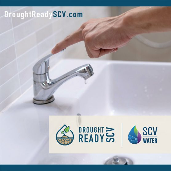 15% Voluntary Water Conservation Target